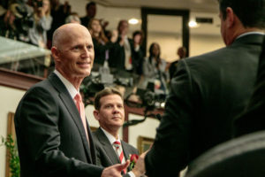 Gov. Rick Scott. (Photo courtesy of Rick Scott.)